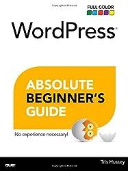 WordPress Absolute Beginner's Guide (Absolute Beginner's Guides (Que))