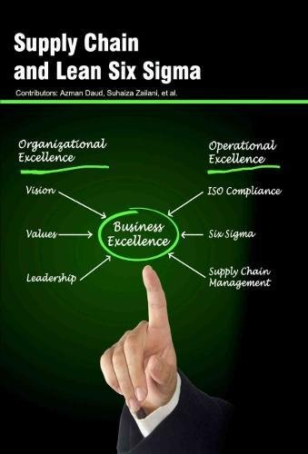 Supply Chain and Lean Six Sigma