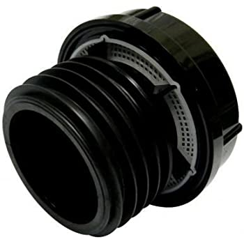 VENT PIPE EXTERNAL OR INTERNAL AIR ADMITTANCE DURGO VALVE OR VENT COWL 110MM