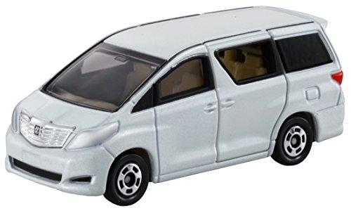 Takara Tomy Tomica #078 Toyota Alphard