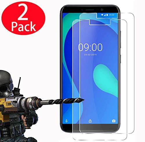 Zoom IMG-1 caseexpert 2 pack wiko y80