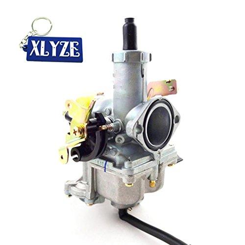 xlyze Pumpe der Beschleunigung von 30mm Carb Vergaser PZ30Für das Dreirad ATV Quad Schmutz des Lagers 200cc 250cc