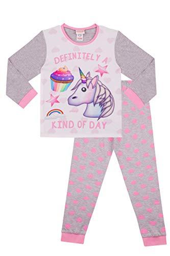 The Pyjama Factory - Pijama - niña Rosa Rosa 13-14