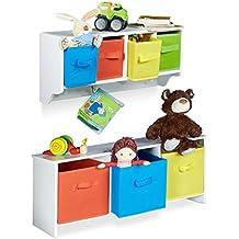kindergarderobe mit sitzbank - Suchergebnis auf Amazon.de für