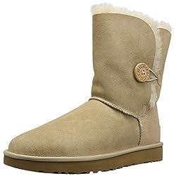 ugg australia bailey button, women's boots - 41uZ4BJt4tL - Ugg Australia Bailey Button, Women's Boots