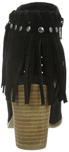 Tamaris 28032, Sandales femme Noir (BLACK 001)