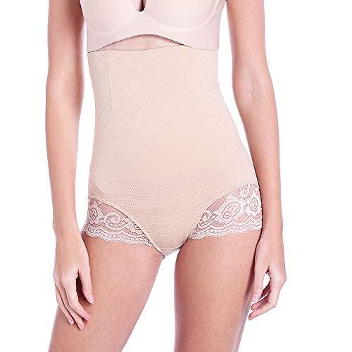Molyveva - Pantalón Abdominal para Mujer