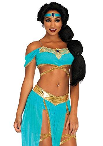 LEG AVENUE 86662 - Glamour Gladiator Damen kostüm, -