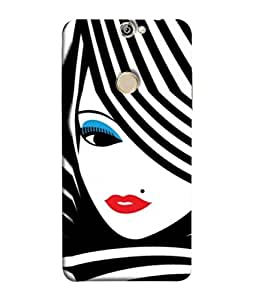 Fuson Designer Back Case Cover for Coolpad Max (Girl Friend Boy Friend Men Women Student Father Kids Son Wife Daughter )