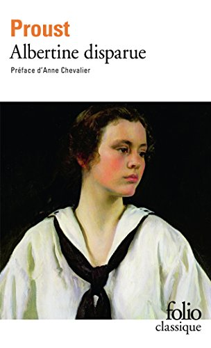 À la recherche du temps perdu, VI:Albertine disparue (Folio Classique) por Marcel Proust