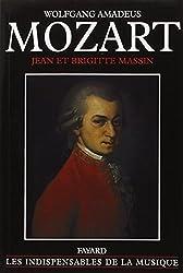 Wolfgang Amadeus Mozart, édition augmentée