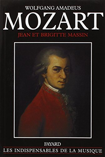 Wolfgang Amadeus Mozart, dition augmente