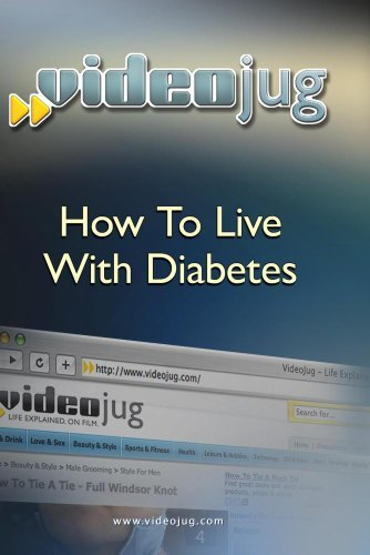 How To Live With Diabetes [DVD] [NTSC]