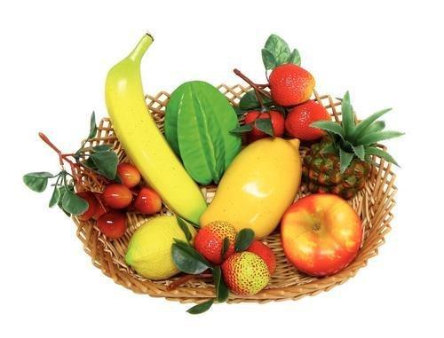 gewa-8301200-shaker-diseo-cesta-de-frutas