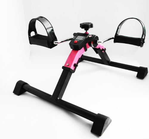 Bewegungstrainer digital Pedaltrainer Beintrainer Armtrainer Arm Bein Trainer