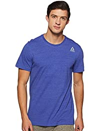 4a37a1da Reebok Men's T-Shirts Online: Buy Reebok Men's T-Shirts at Best ...