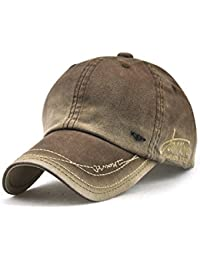 FRIENDSKART New Brand Cotton Denim Baseball Caps Men 2017 Snapback Hats Cap f715c808b227