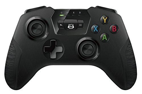 Dual Pad Pro USB Profi Game-Pad nutzbar mit und ohne Kabel für PC, STEAM OS und Android