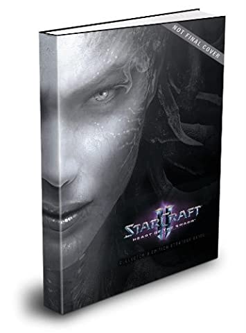 Starcraft II - Heart of the Swarm (Collector's Edition) -
