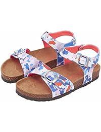 Joules Jnr Girls Tippy Toes - Sandalias de tobillo Niñas