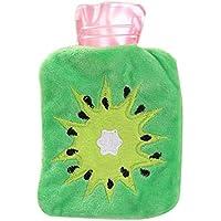Nikgic Gefüllte Kiwi Wärmflasche Warmer Wärmflasche Mini Wärmflascheno Kinderwärmflasche Abnehmbar und waschbar... preisvergleich bei billige-tabletten.eu