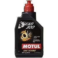 MOTUL Gear 300 75 W-90 105777/100118 Gear Aceite ...