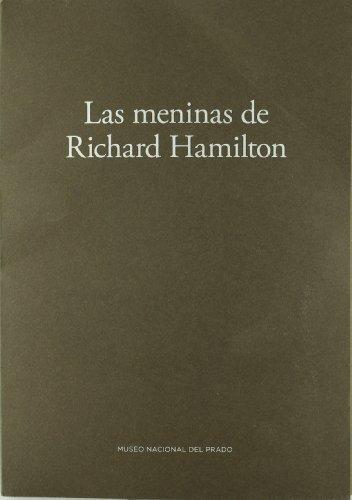 Las meninas de Richard Hamilton por Richard Hamilton