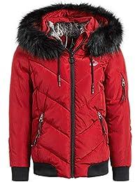 9060ec20ea2e Suchergebnis auf Amazon.de für  khujo rote jacke - Damen  Bekleidung