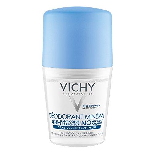 VICHY Desodorante Mineral Roll-On 48h 50ML