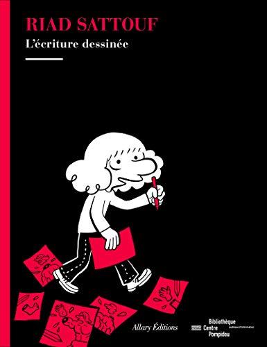 Riad Sattouf, l'écriture dessinée par Riad Sattouf
