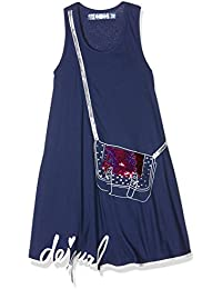 Desigual Vest_madison, Robe Fille