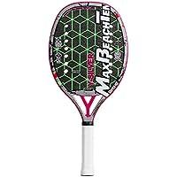 Pala de Tenis Playa MBT Y-SILVER 2019