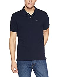 Arrow Sports Men's Plain Regular Fit Cotton Polo