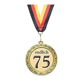 andSmile.de Orden / Medaille endlich 75