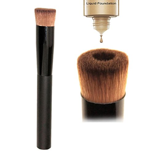 Kolylong® Make-up Pinsel Set Kolylong 1 Pcs Angesicht Blush Foundation Kosmetik Make-up-Tools