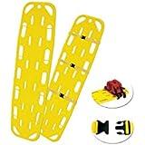 Fazzini bar026Tabla spinale Pediatrico, 136cm x 35cm x 5cm