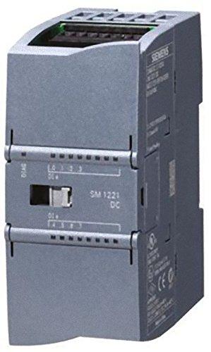 SIEMENS ST70-1200 - MODULO DIGITAL SM 1223 8 ENTRADA 8 SALIDA TRANSISTOR 0 5A