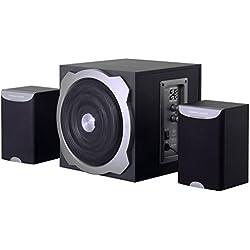 F&D A 520 2.1 multimedia speakers