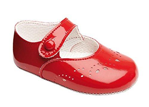 Zapatos merceditas para bebé Early Days Baypods
