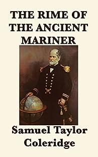 The Rime of the Ancient Mariner par  Samuel TAYLOR COLERIDGE
