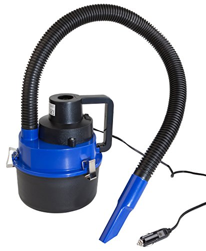 Autostaubsauger 12 Volt/ 120 Watt
