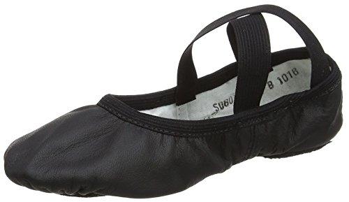 So Danca Sd60, Chaussures de Danse Classique Fille