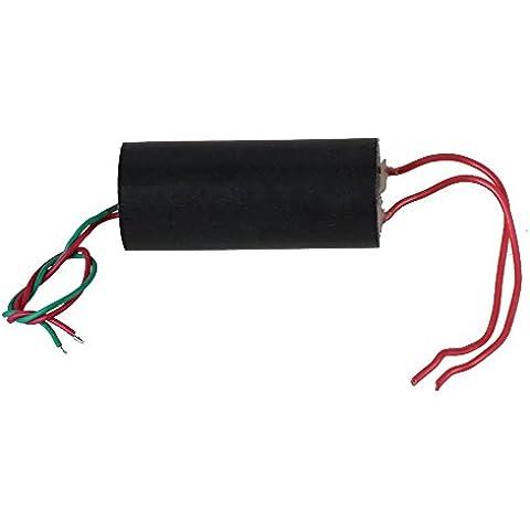 BQLZR dc3.6–6V 40KV Generador de pulsos Junta bobina de encendido de alta tensión Boost Step Up Módulo de alimentación