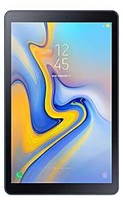 Samsung Galaxy Tab A SM-T595NZBAINS Tablet (10.5 inch, 32GB, Wi-Fi + 4G LTE + Voice Calling), Blue