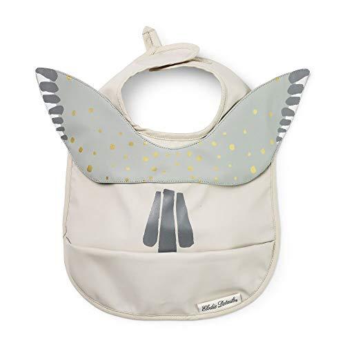 Elodie Details Baby Lätzchen für Jungen und Mädchen, Accessoires für frischgebackene Mütter und Väter (Watercolor Wings)