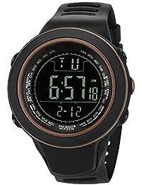 Relojes Inteligentes,Sport Led Reloj De Pulsera Impermeable Reloj Digital Reloj Digital Relojes De Pulsera