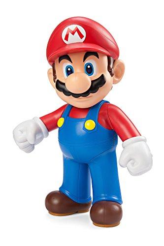 Super Mario Bros. Big Mario Action-Figur