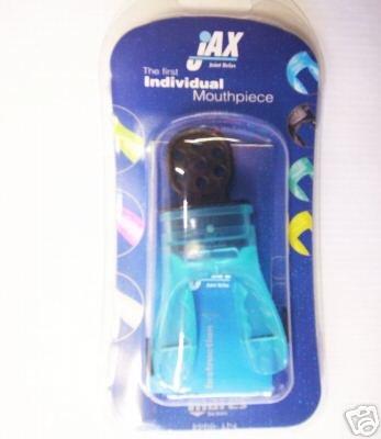 Mares JAX Mundstück blau individuell formbar Mouthpiece [Misc.]