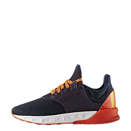 low priced 004ba 3d575 adidas Falcon Elite 5 Xj, Chaussures de Tennis Mixte Enfant Marron (Marunisedoso  ...