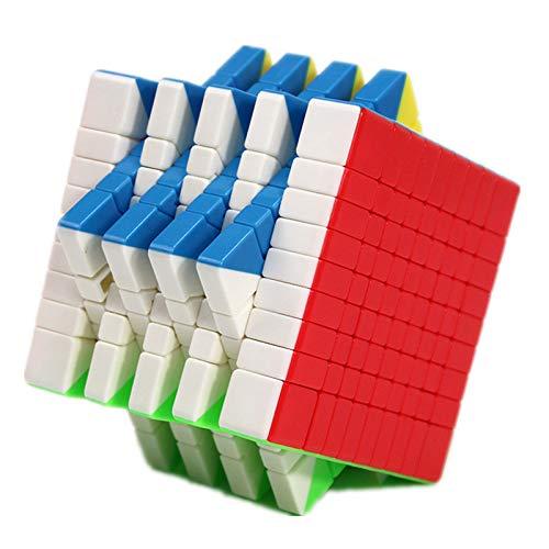 NFHNBABO El Cubo De Rubik 9X9 Cube Speed Cube